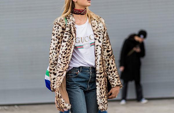 Gucci Ignasi Monreal Collection