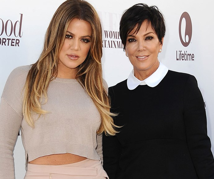 Kris Jenner Did Not Orchestrate The Khloé Kardashian-Tristan Thompson Cheating Scandal, Thank You Very Much