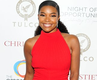 Gabrielle Union Responds After Being Spotted In The Background Of The Tristan Thompson Cheating Footage