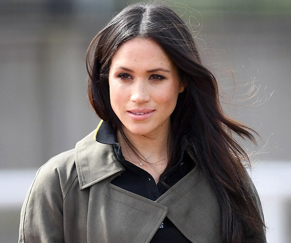 Will Meghan Markle's Dad Walk Her Down The Aisle?