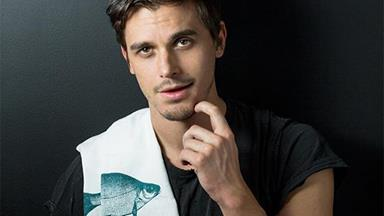 Just 16 Beautiful Pictures Of Antoni Porowski From 'Queer Eye'