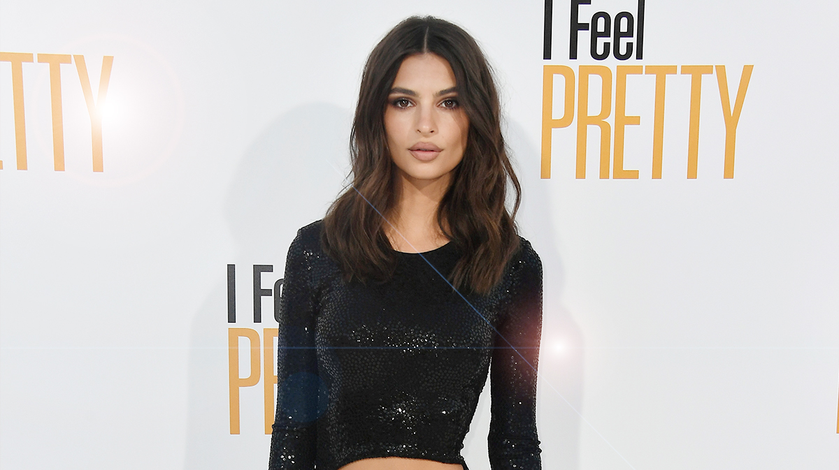 Emily Ratajkowski Explains Why Chrissy Teigen Was Not Invited to Her Wedding