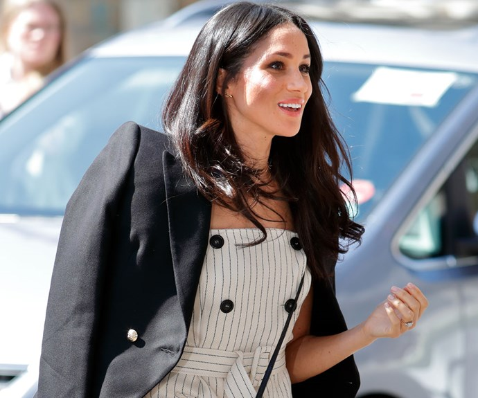 Here's The Interesting Way Meghan Markle Just Made History