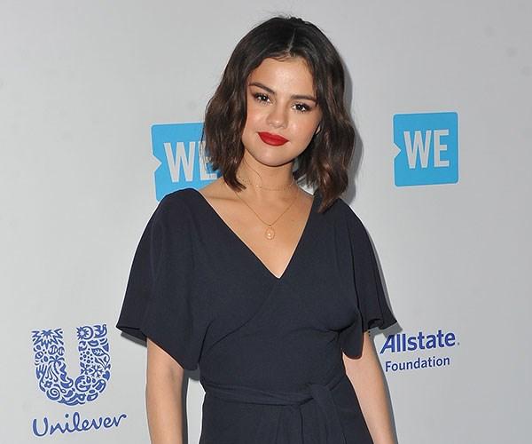 Selena Gomez Best Fashion