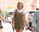 A Stalker Broke Into Taylor Swift's NYC Home And Took A Nap