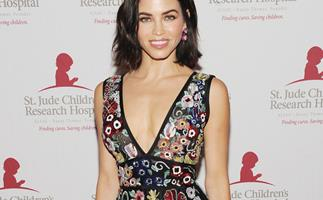 Jenna Dewan Makes First Red Carpet Appearance Since Announcing Her Split