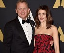 Rachel Weisz And Daniel Craig Are Expecting Their First Child Together!