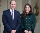 Kate Middleton And Prince William Welcome Their Third Royal Baby