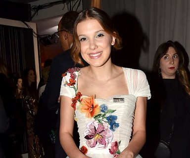 Millie Bobby Brown's Best Style Moments To Date