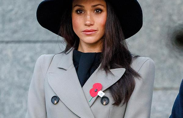 Why You Won't Be Seeing Meghan Markle Now, Until The Royal Wedding