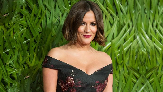 Harry Style's Ex, Caroline Flack, Is Engaged After Being With The Guy For 3 Months