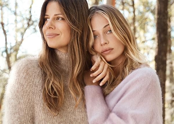 The Beauty Chef's Carla Oates And Jeet Pavlovic Reflect On Motherhood, Style And Beauty