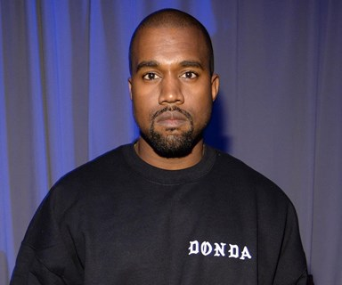 Meet Your New Hero: The Man That Stood Up To Kanye West