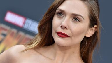 Charting Elizabeth Olsen's Beauty Transformation