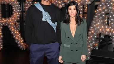Everything You Ever Wanted To Know About Kourtney Kardashian's Boyfriend Younes Bendjima