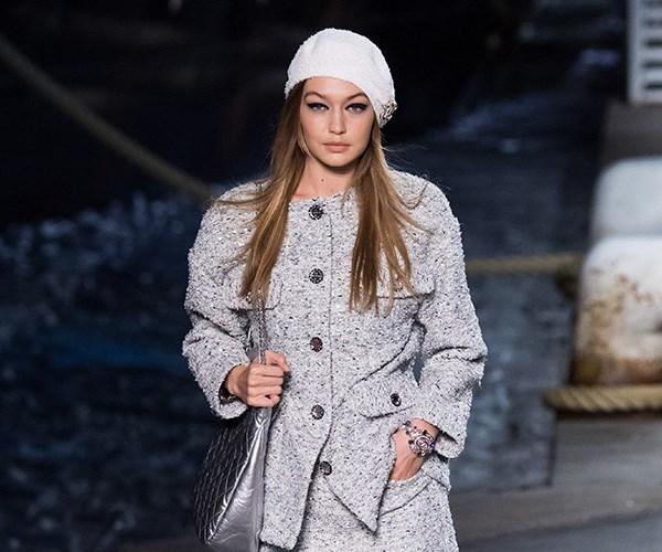 Gigi Hadid's Shares A Heartfelt Apology For Her Controversial 'Blackface' Cover