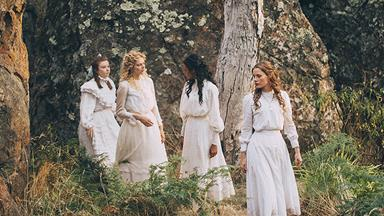 The True Story Behind 'Picnic At Hanging Rock'