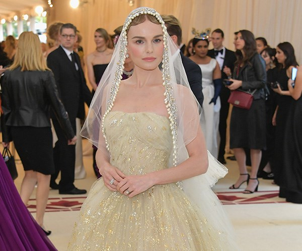 The Must-See Red Carpet Looks From The 2018 Met Gala