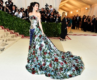 How Much It Costs For Celebrities To Attend The Met Gala