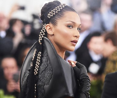 The Best Beauty Looks From The 2018 Met Gala Red Carpet