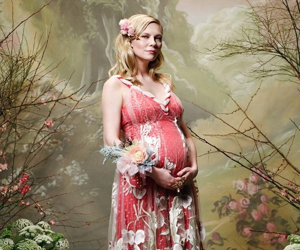 Kirsten Dunst Has Reportedly Welcomed Her First Child