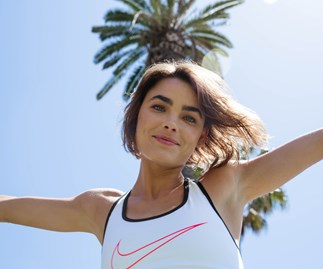 Bambi Northwood-Blyth's Tips On How To Find Bliss After A Break Up
