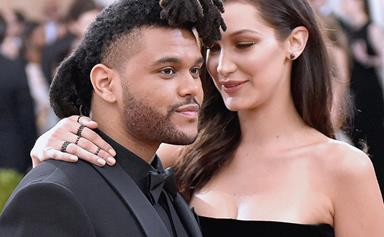 Bella Hadid & The Weeknd Are Making It Socially Acceptable To Get Back With Your Ex
