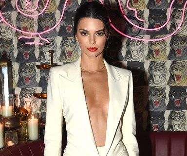 Kendall Jenner On Anxiety, Social Media And Her Relationship With Kylie