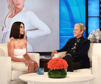 Tristan Thompson Blocked Kim Kardashian On Instagram After Her Interview With Ellen