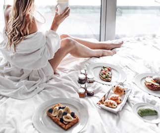 The Insomnia Diet: What To Eat For A Good Nights Sleep