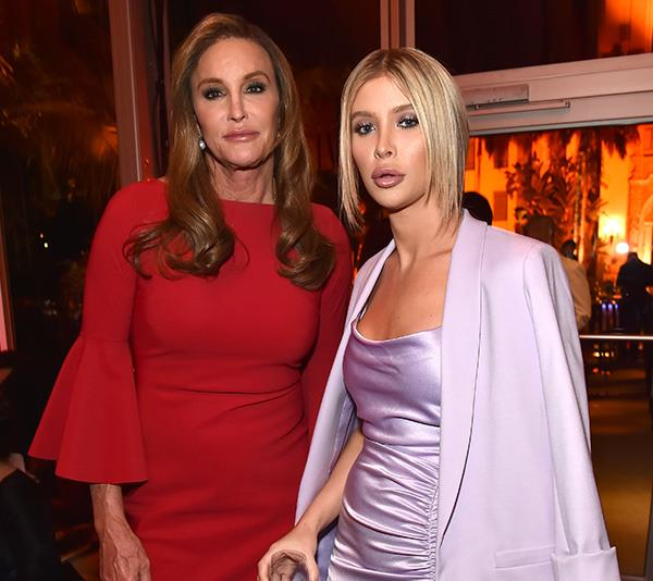 Who is Sophia Hutchins? Meet Caitlyn Jenner's 21 Year-Old Girlfriend