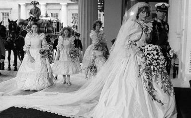 All The Things That Have Gone Wrong At Royal Weddings
