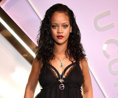 Rihanna's 'Fenty X Savage' Lingerie Line Will Expand Its Size Range After Fan Complaints