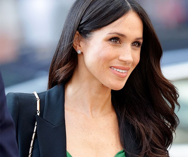Would You Try Meghan Markle's Invasive Massage Facial?