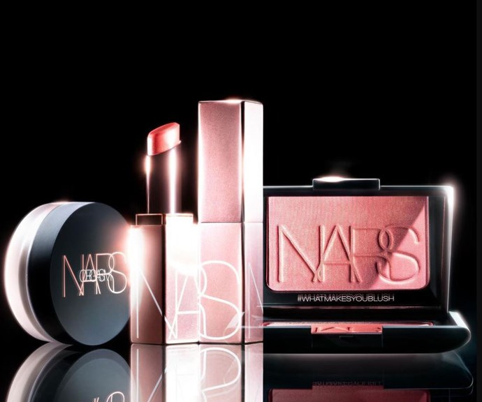 A New Collection Of Nars Orgasm Products Are On Their Way