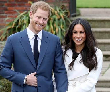 What Will Meghan And Harry's Royal Wedding Vows Be?
