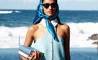 australian fashion week best runway looks