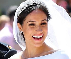 Meghan Markle's Wedding Makeup Was Refreshingly Understated