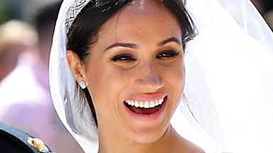 Meghan Markle's Wedding Makeup Was Refreshingly Understated