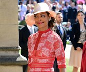 The Cast Of 'Suits' Have Arrived At The Royal Wedding