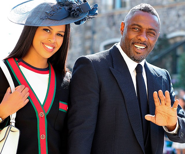 These Are the Guests Who Made The Cut For The Royal Wedding