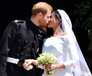 Meghan Markle & Prince Harry's Cutest Royal Wedding Moments