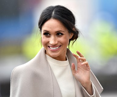 Is Meghan Markle Still Allowed To Act Now That She's A Duchess?