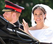 Meghan Markle Created The Best Royal Wedding Meme