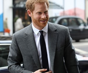 Just Quickly: Where Did Prince Harry Get His Insane Fortune From?