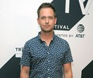 Patrick J Adams Accused Of Bullying A Member Of The Public On Instagram