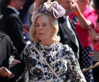 duchess sneakers royal wedding