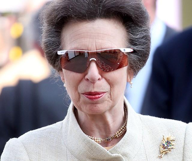 princess anne speed dealer sunglasses