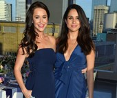 Was Meghan Markle's Best Friend Jessica Mulroney, This Royal Wedding's Pippa Middleton?