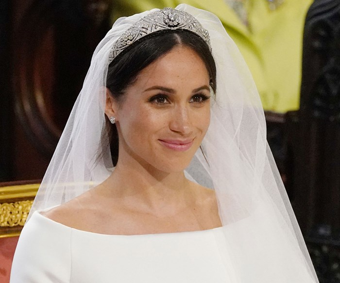meghan markle wedding makeup products